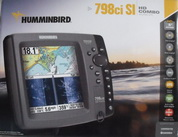 Humminbird 798Si HD